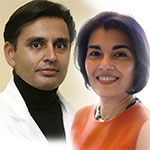 Mehta and Singhal Named Chez Family Foundation Professors