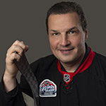 Hockey Legend Eddie Olczyk Plays to Win