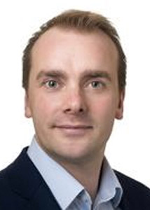 Paul Burridge, PhD