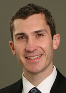 Joshua Meeks, MD, PhD