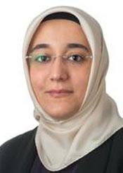 Hatice Savas, MD