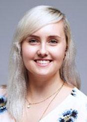 Brittany Szymaniak, PhD, CGC