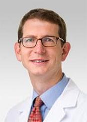 David VanderWeele, MD, PhD