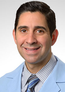 Jason Fangusaro, MD