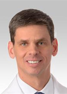 Christopher M George, MD