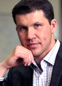 Joshua Leonard, PhD