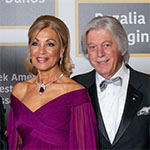 Hippocratic Cancer Research Foundation Gala Raises $3.5 Million                                                  for the Lurie Cancer Center