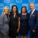 Lurie Cancer Center STAR Program Receives First-Ever FIERCE Award for Survivorship from the Biden Cancer Initiative