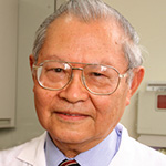 Dr. Hau Kwaan Honored for 50 Years of Service