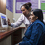 Collaborating with Health Leaders in Bolivia to Improve Cancer Care