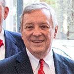 Senator Durbin Inspires Future Investigators