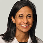 Jyoti Patel Joins the Lurie Cancer Center