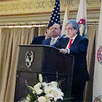 Platanias Receives AHEPA Academy of Achievement in Medicine Award