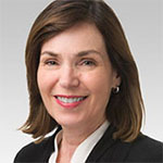 Christine Rini Appointed Director  of the Cancer Survivorship Institute  of the Lurie Cancer Center