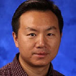 Feng Yue Named Director for Cancer Genomics in the Lurie Cancer Center