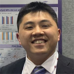 Adam Lin Selected by ASH for 2020 Clinical Research Training Institute