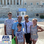 Beating Cancer and Learning to Live Again