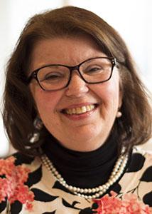 Lynn Galuska Elsen, RN, BDN