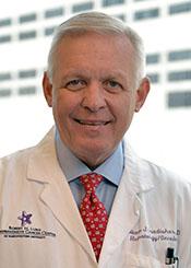 William J. Gradishar, MD