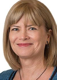 Kathleen Green, PhD