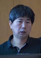 Hao Huang, PhD
