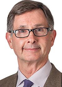 C. David James, PhD