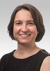 Masha Kocherginsky, PhD
