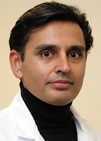 Jayesh Mehta, MD
