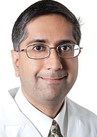 Hidayatullah G Munshi, MD