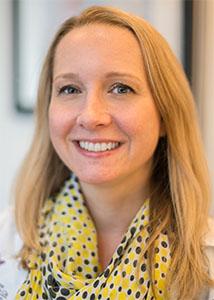 Stacy Sanford, PhD