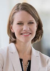 Denise Scholtens,