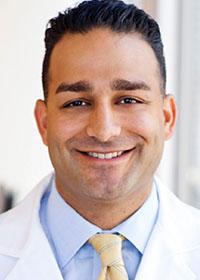 Samman Shahpar, MD