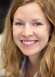 Kristin Smith, BS