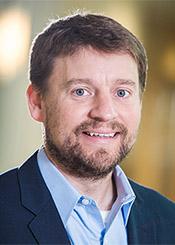 C. Shad Thaxton, MD, PhD