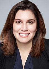 Betina Yanez, PhD